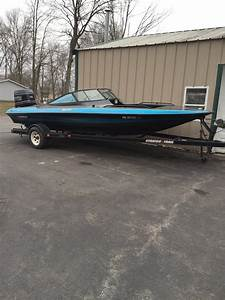 Stratos 201 Ski Boat For Sale From Usa