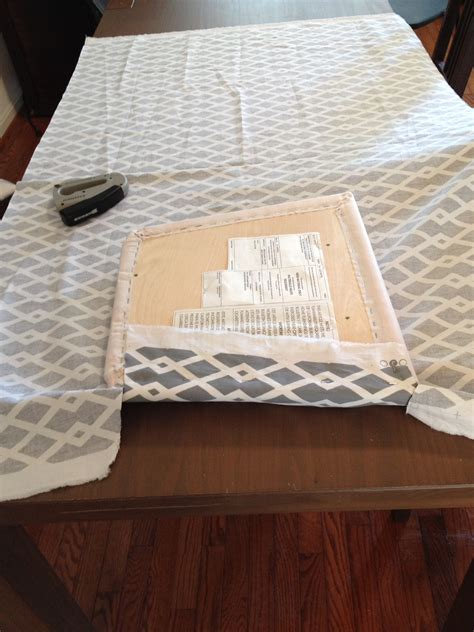 Diy Upholstery Fabric by 4 Diy Chair Makeover In 15 Minutes Diy Chair