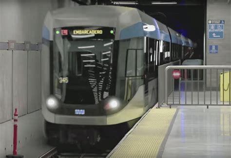 Sfmta Wants Your Help Planning San Francisco's Subway