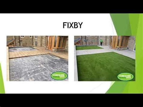 yorkshire artificial grass  youtube