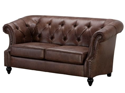vente canape cuir canape chesterfield cuir vieilli 28 images canap 233