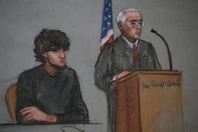 Boston Marathon Bomber Dzhokhar Tsarnaev Moved to Colorado ...