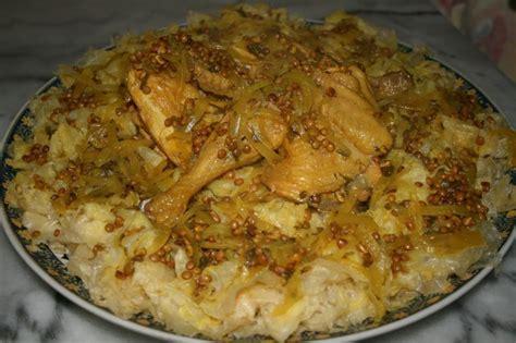 overblog cuisine marocaine rfissa marocaine le de matbakhi fr