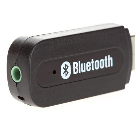 bluetooth adapter audio bluetooth audio receiver adapter aux out silicon pk