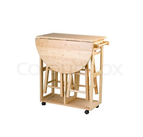 simple kitchen island plans folding and movable wooden table with stools for small
