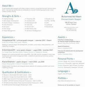 Best one page resume template best resume collection for Free 1 page resume template