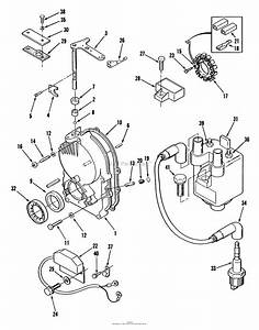 John Deere 318 Starter Wiring Diagram
