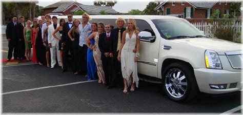 Prom Limousine by How Much Does Renting A Prom Limousine Cost