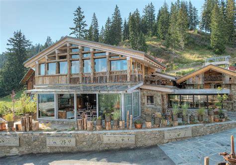 187 le restaurant de marc veyrat maison des bois manigod ravag 233 par les flammes lyon saveurs
