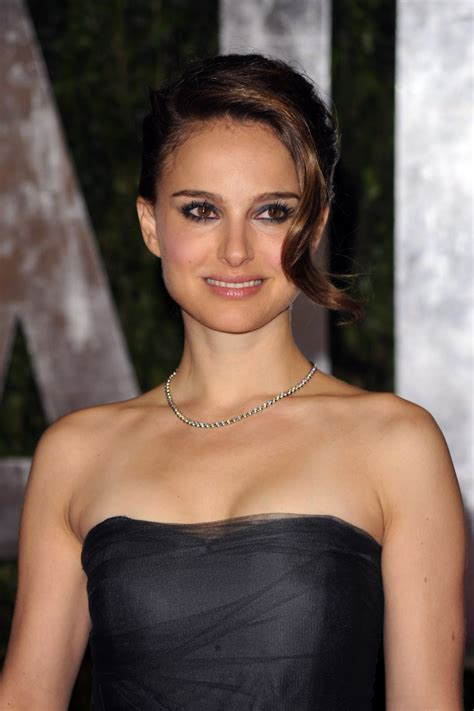 Happy Birthday Natalie Portman June