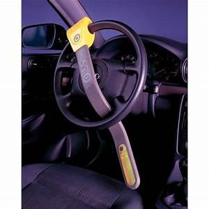 Alarme Voiture Norauto : antivol volant stoplock vision ~ Melissatoandfro.com Idées de Décoration
