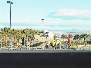 Cowabunga Bay water park shoots for May 24 opening in ...