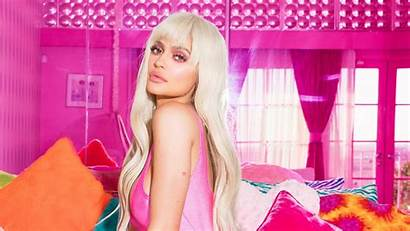Jenner Kylie Wallpapers Flaunt Magazine 4k Celebrities
