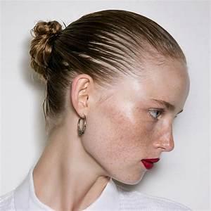 Coiffure Cheveux Court : comment faire un chignon sur cheveux courts elle ~ Melissatoandfro.com Idées de Décoration