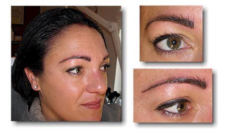 permanent   im kosmetikstudio sabine geib saarland