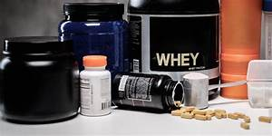 Supplement Side Effects