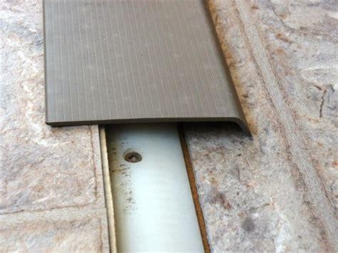 Flooring Transition Strips Vinyl by Replacing Rv Carpet With Vinyl Flooring And Using Vinyl
