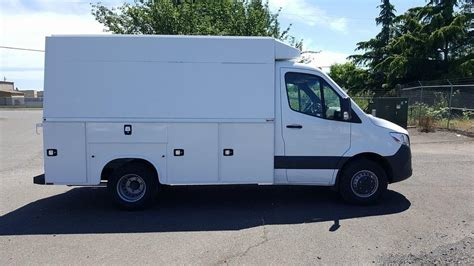 That coincides with the opening of an expanded van factory in north charleston, south. New 2019 Mercedes-Benz Sprinter 3500XD Service Utility Van for sale in Wilsonville, OR | #KN037539