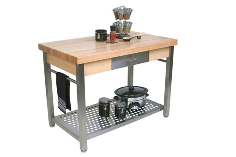 + Ideas About Stainless Steel Prep Table On Pinterest