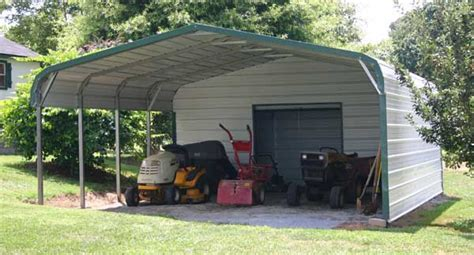Double Carport Size, Style And Prices