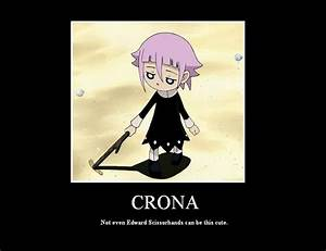 Crona chibi by TsubakiNa on DeviantArt