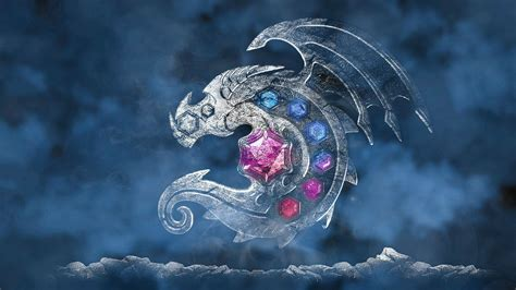 Dragon Nest Throne of Elves Wallpapers (66+ background