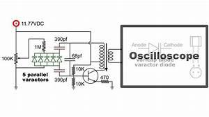 Voice Modulator Circuit Diagram