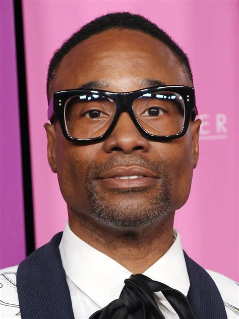 billy porter grease wiki fandom powered wikia