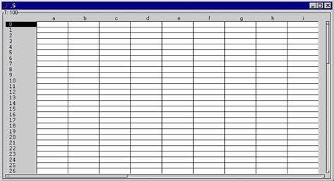 images  excel column printable template netpeicom