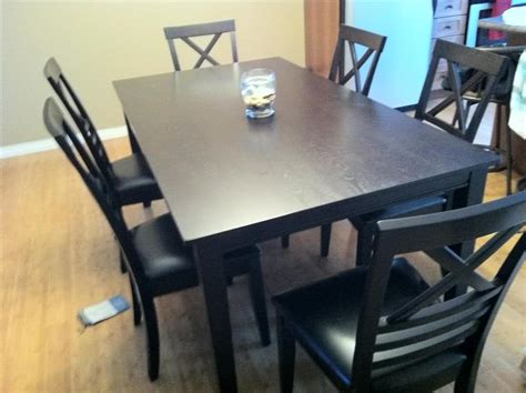 Costco Dining Table And 6 Chairs Dining Room Ideas