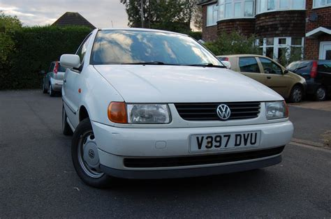 volkswagen polo 1999 for sale for sale 1999 volkswagen polo 1 4 cl not tdi