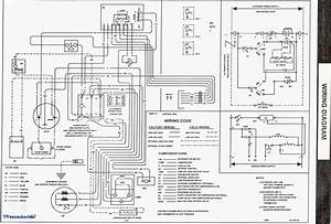 York Furnace 618so40a12yh11d Schematic