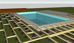 Plot Plastique Terrasse : conseils de mise en oeuvre terrasse en bois comment ~ Edinachiropracticcenter.com Idées de Décoration
