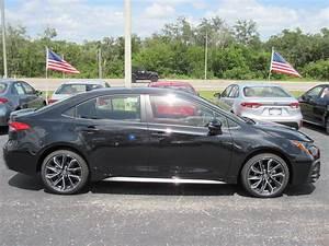 New 2021 Toyota Corolla Se Cvt  Natl  4 Front Wheel Drive