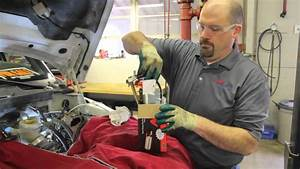 How To Install Fuel Pump E7153 On 1998