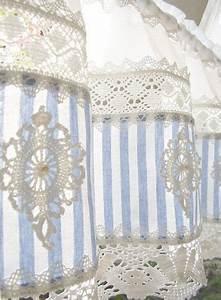 Shabby Chic Vorhänge : shabby chic pinterest gardinen shabby chic und vorh nge ~ Markanthonyermac.com Haus und Dekorationen