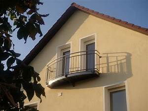 franzosischer balkon mit austritt metallwerkstatt torschl With französischer balkon mit holzspiel garten