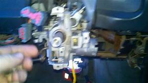 Ford Aerostar Actuator Rod Repair