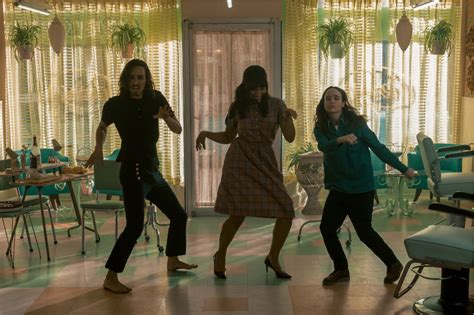'The Umbrella Academy' Season 2 Trailer Explained