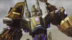Transformers: Fall Of Cybertron - Chapter 8: Combaticons ...