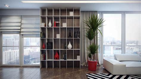 red white home accessories interior design ideas