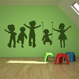 children wall decals 2017 grasscloth wallpaper With kids wall decals
