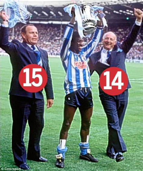 Sky Blue army: where are Coventry City's FA Cup heroes now ...
