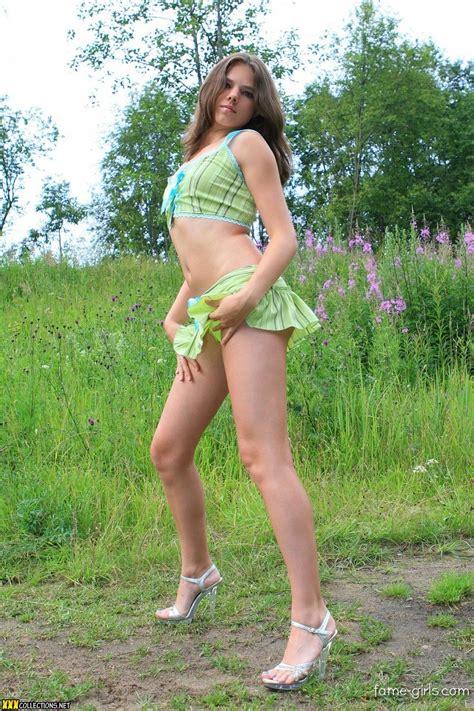 Model Teen Sandra Nude Pics And Galleries