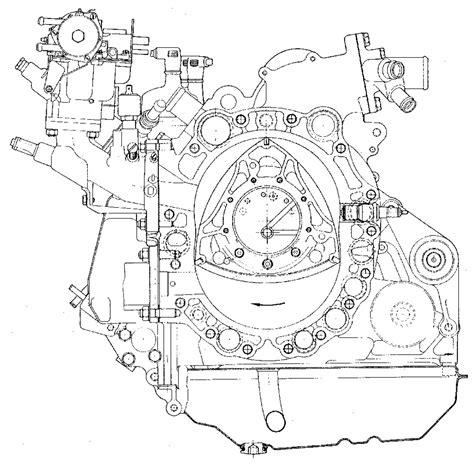 Rotary Engine Wallpaper by Birotor Cutaway Wankel Engine Wallpaper 3033x3000