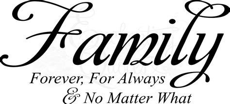 clipart family quotes pencil   color