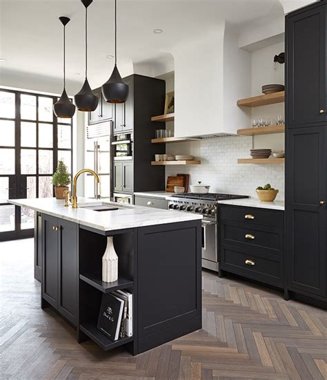 10 Kitchens We Can't Stop Pinning