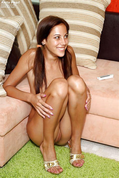 Anita Pearl Feet Pics XHamster