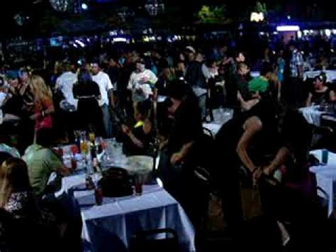 Dj Niki Mix'ing Hip Hop At El Patio Night Club Youtube