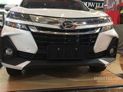 jual mobil daihatsu 2019 r deluxe 1 5 di dki jakarta automatic mpv putih rp 229 000 000